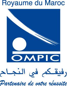 Logo OMPIC